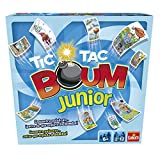 Tic Tac Boum Junior by Goliath