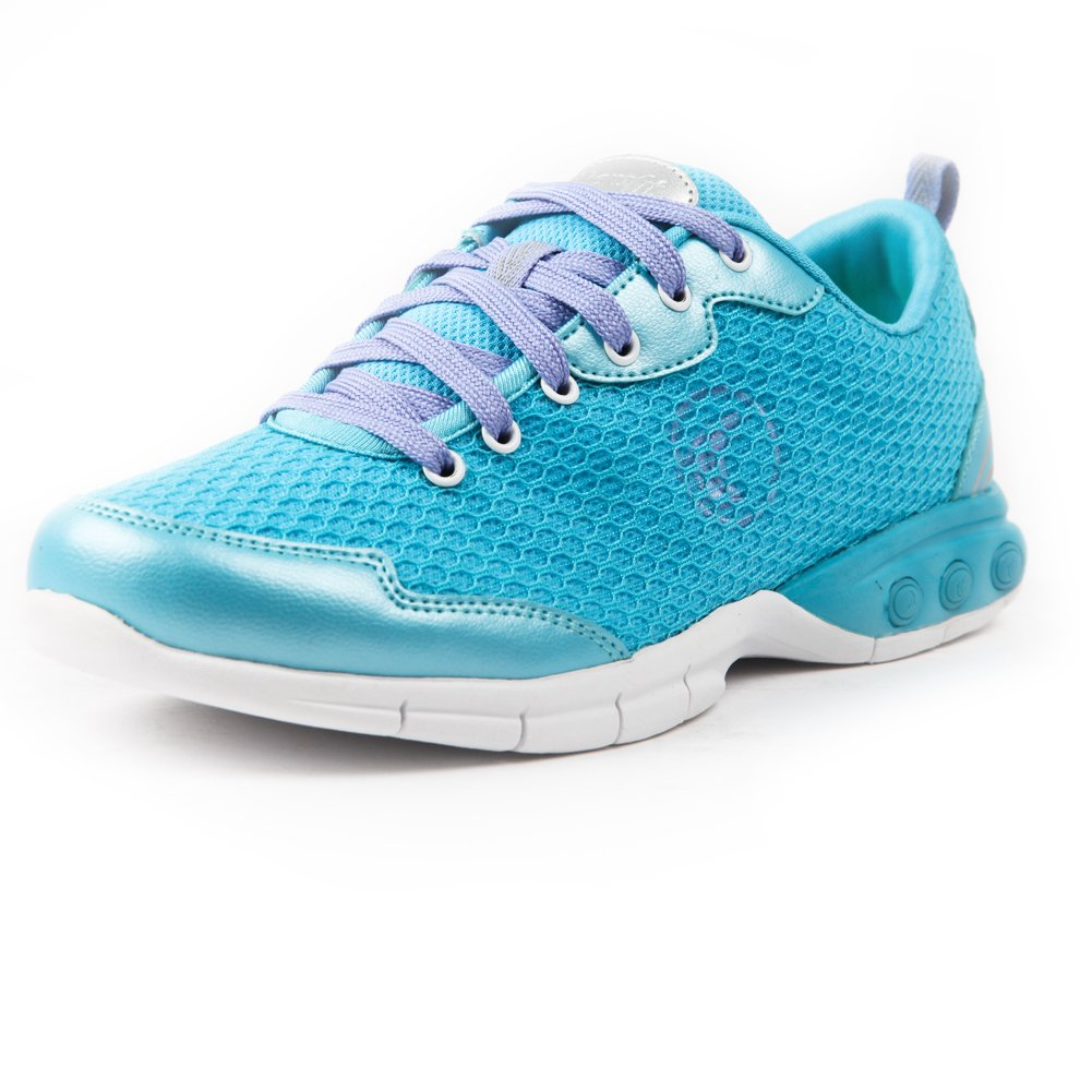 Therafit Shoe Women's Candy 's Mesh Active Walking Shoe B0187Q1XOA 9 B(M) US|Blue