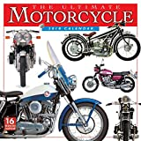 The Ultimate Motorcycle 2018 Wall Calendar (CA0168)