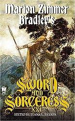 Marion Zimmer Bradley's Sword And Sorceress XXI (Sword & the Sorceress)