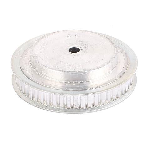 sourcingmap Xl55 11mm Ancho de La Correa de Distribución de 8mm de Diámetro de 55 Dientes