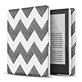 Best OMOTON® Kindles - TNP Case for Kindle 8th Generation - Slim Review