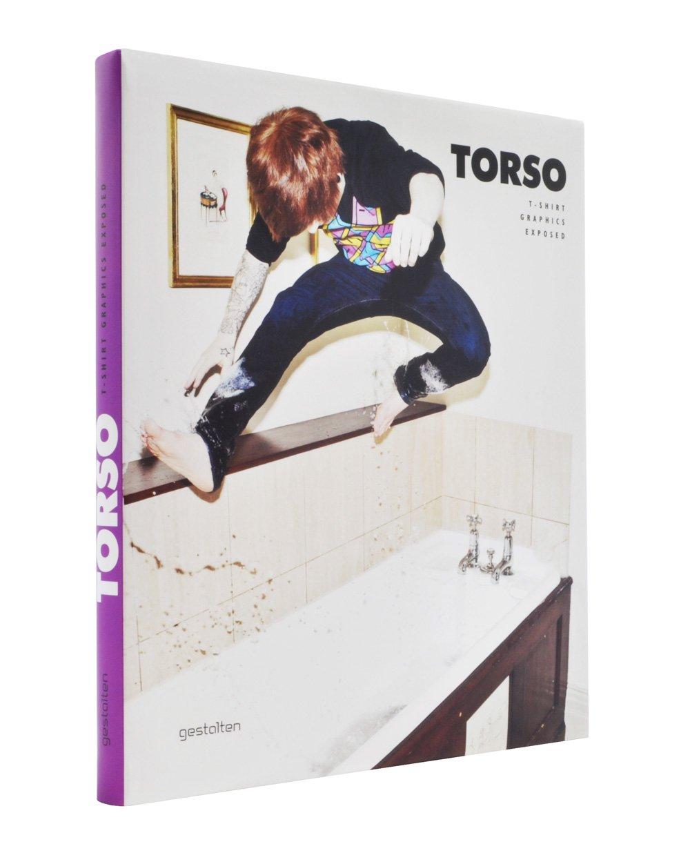 Download Torso: Streetwear T-Shirt Graphics Exposed ebook