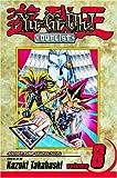 Yu-Gi-Oh! Duelist, Vol. 8