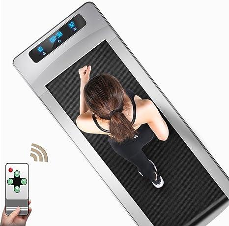 Sports cinta de correr con pantalla LED, mando a distancia ...