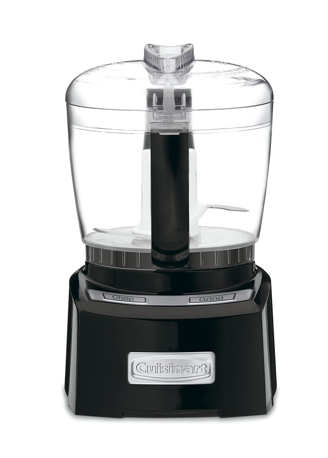 Cuisinart CH-4BK Elite Collection 4-Cup Chopper/Grinder, Black
