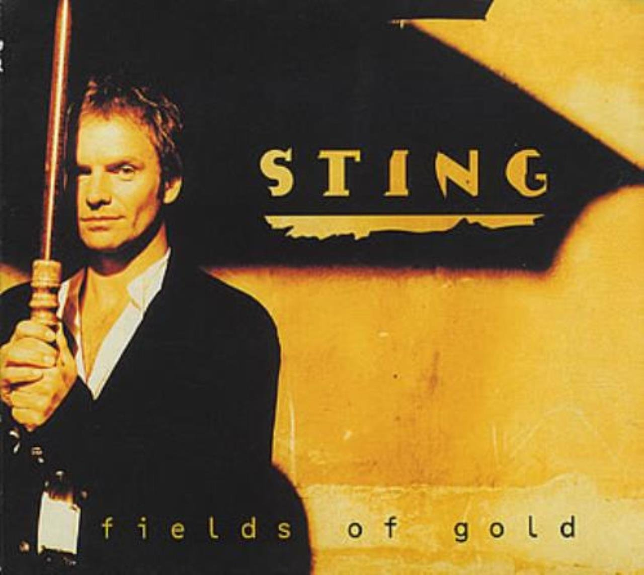 Sting - Fields of Gold + Live tracks - Amazon.com Music