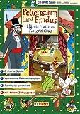 Pettersson und Findus - Hühnertanz und Katerzirkus