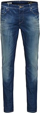 Jack & Jones Tim Original Vaqueros para Hombre