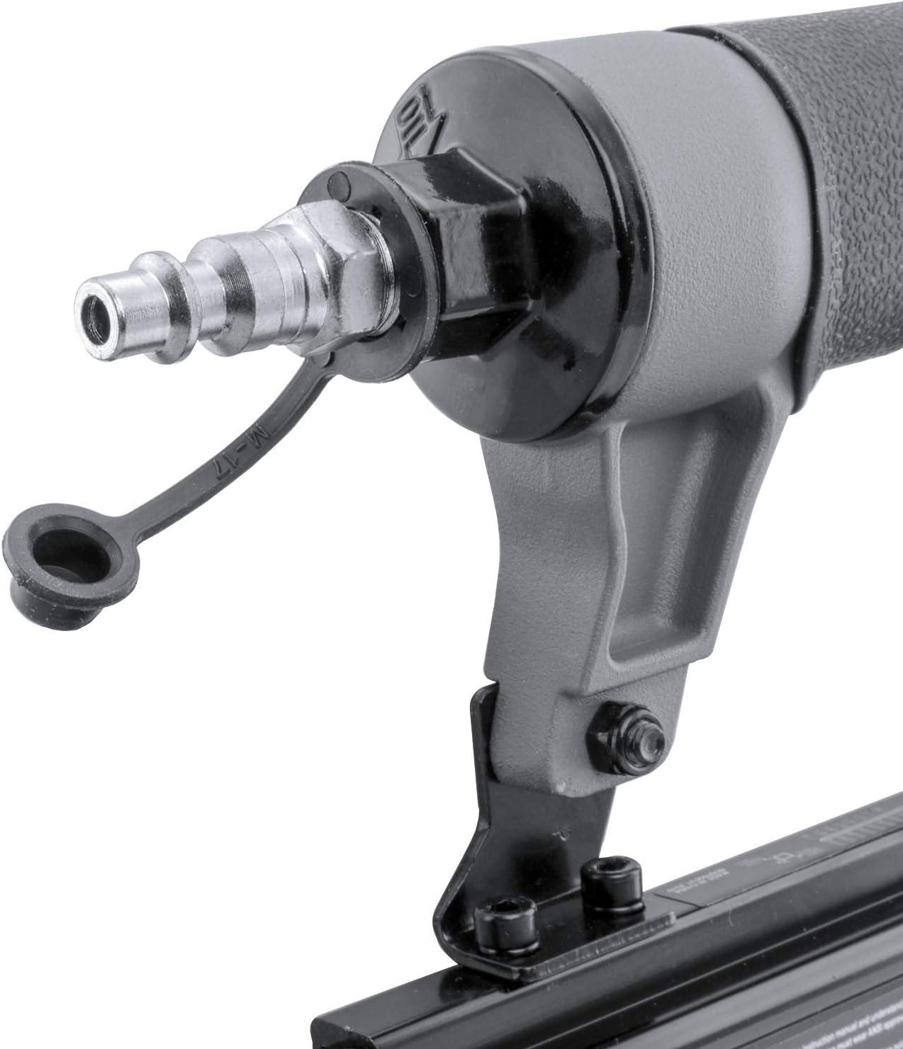 NuMax SBR50 Pneumatic 18-Gauge 2