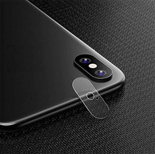 Ugood 2019 2X Back Rear Camera Lens Fibre Glass Screen Film Protector For iPhone XS/XS Max (For iPhone XS Max) by Ugood_ (Image #1)
