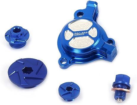 Engine Oil Seal Kit Fits Yamaha YZ250F WR250F 2001-2013 YZ  WR 250F