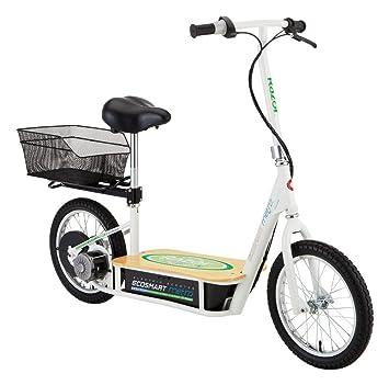 Amazon Com Razor Ecosmart Metro Electric Scooter Childrens