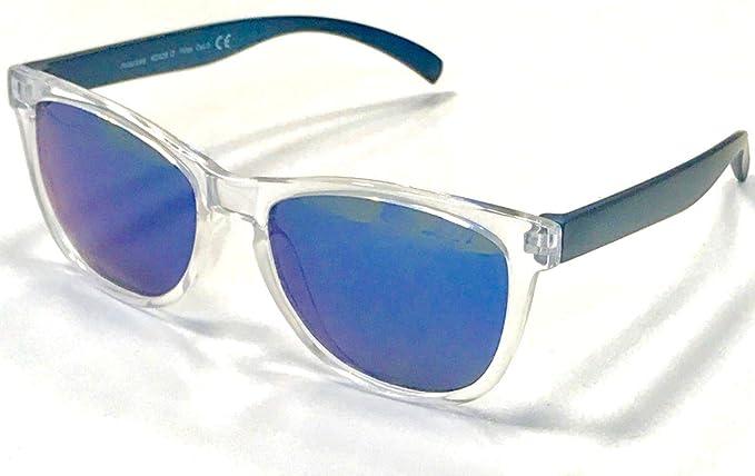 INVU. By Swiss Eyewear Group - Lunettes de soleil - Garçon transparent 47 247003cda7c3