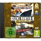 Silent Hunter 4 Gold [Software Pyramide]