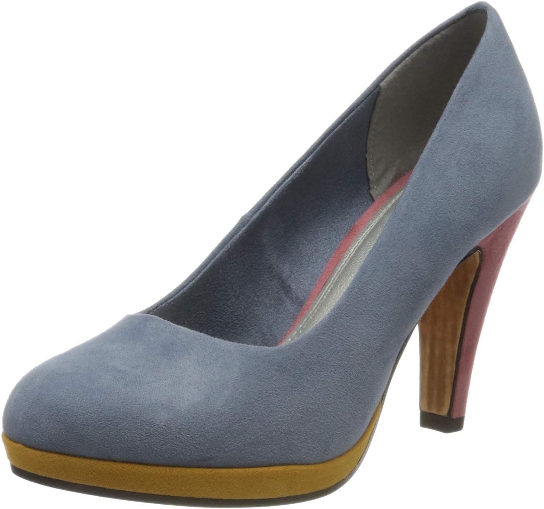 MARCO TOZZI 2-2-22441-34, Zapatos de Tacón para Mujer
