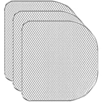 Monland Dehydrator Rack for Air Fryer Oven,6 Quart Air Fryer Accessories,Dehydrated Fruit and Meat,Air Rack,Dehydration…