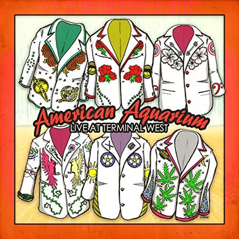 Live at Terminal West  American Aquarium  Amazon.it  Musica 0621485ba11b