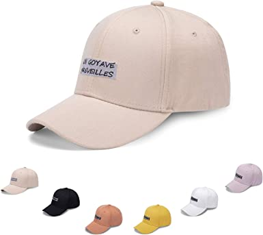 Unisex Man Women Caps Stylish Hat Baseball Cap