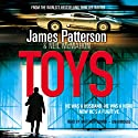 Toys Audiobook by James Patterson Narrated by Matthew Bomer