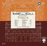 Music : Puccini: Tosca (1953)