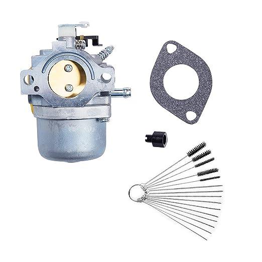 Jumbo Filtro Carburador Accesorio para Briggs & Stratton 28R707 ...