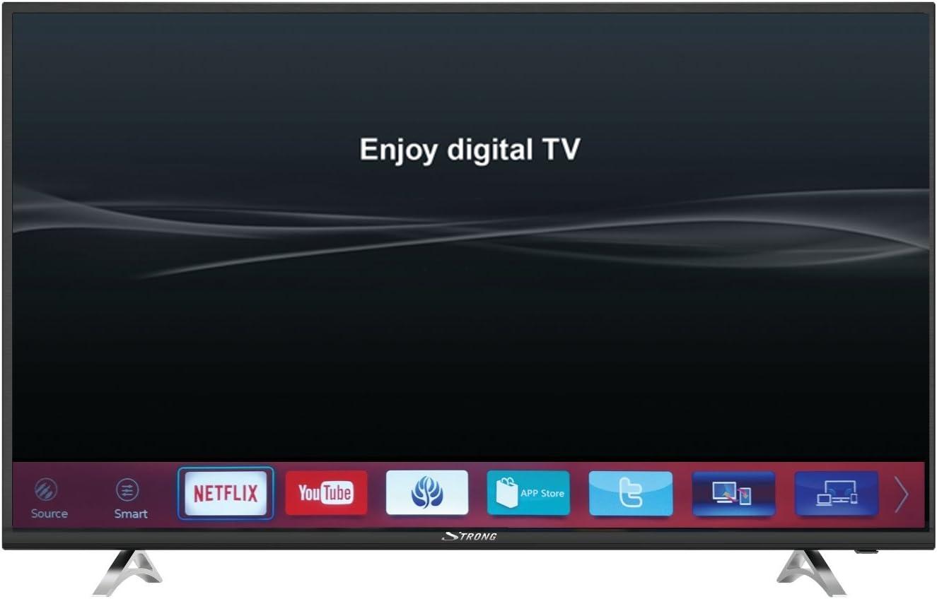 Strong SRT 43UA6203 UHD Smart TV HDR - 4K Televisor LED 43 ...