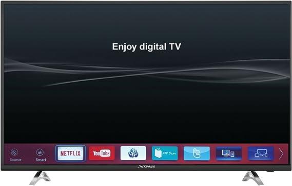 STRONG SRT 55UA6203 UHD Smart TV HDR – 4K Televisores LED 55 ...