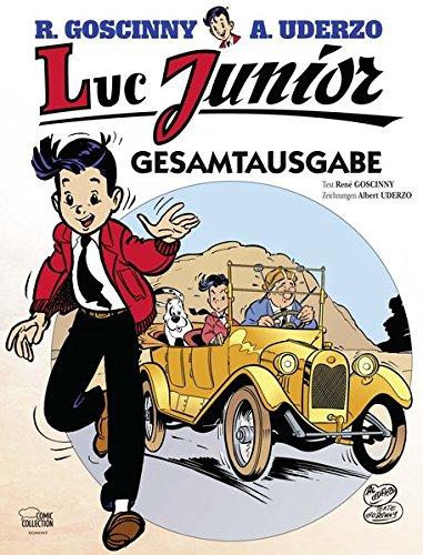 luc-junior-gesamtausgabe