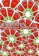 greenboy ☆Sawada kenji Concert 2005 [DVD]