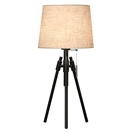 HALORI Diseño Creativo Moderno lámpara de 3 pies, lámpara de ...