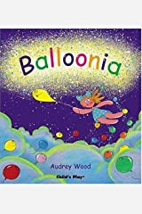 Balloonia (Child's Play Library) (English Edition) eBook Kindle