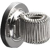 WANDLER® by Infinity Boxes Magnet, magnetischer Stifthalter, rund, Ø 2 cm