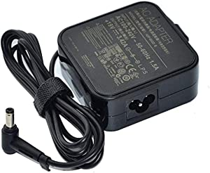 New 19V 3.42A 65W 5.5X 2.5mm AC DC Charger Compatible Asus PA-1650-78 ADP-65GD B S400 S46E S550 Battery Power Adapter Asus AD883020 010KLF ADP-45BW K555L