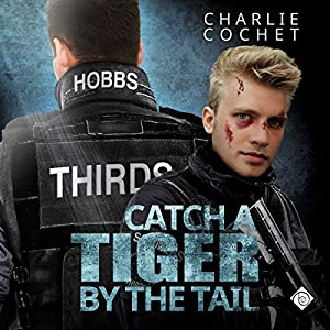 Catch a Tiger by the Tail Hörbuch