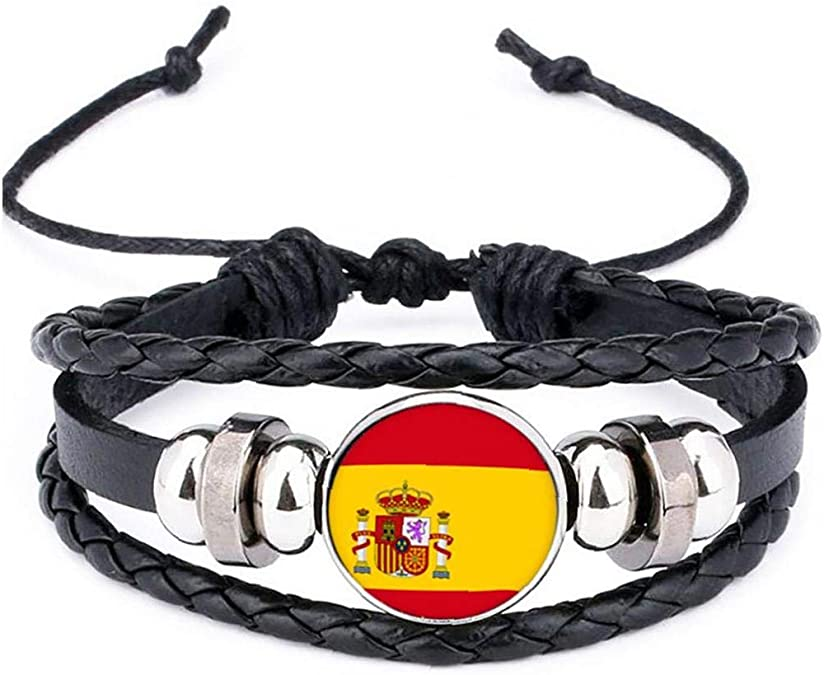 Yililay España Encanto De La Pulsera De Los Brazaletes De La ...