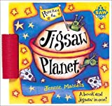 Rocket to Jigsaw Planet, Jennie Maizels, 1862331480
