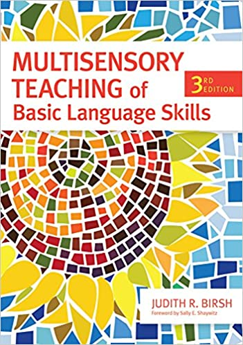 ##DOC## Multisensory Teaching Of Basic Language Skills, Third Edition. skabt Mission hoteles Entra gestao adulto