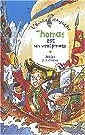 L'Ecole d'Agathe, Tome 29 : Thomas est un vrai pirate par Pakita