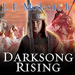 Darksong Rising Audiobook