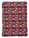 "Spiderman ""SM Swing 45x60 Fleece"