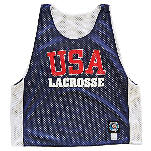 Tribe Head Lacrosse ME10577 Reversible product image