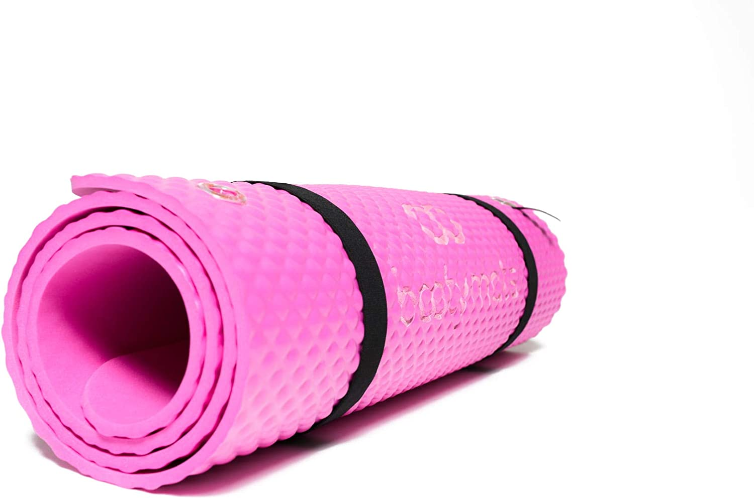 Fitnessmatte Multifunktion f/ür Jede Art von Workout: Fitness Stretching Pilates ABS Bootymats Gymnastikmatte Ma/ße: 160 x 60 cm