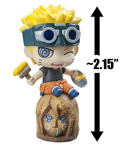 Petit Chara Land Naruto Shippuden 1 pcs mini action figure