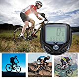 XINTO Premium Bicycle Odometer and