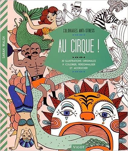 Coloriage Cirque Pdf.Livres Electroniques Kindle Gratuits Au Cirque 30 Illustrations