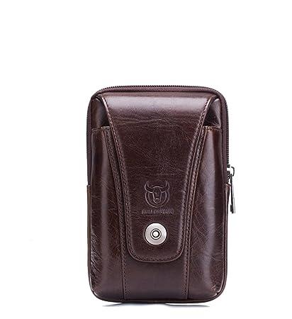 Amazon.com: Cintura Paquetes Hombres Cinturón Bolsas ...