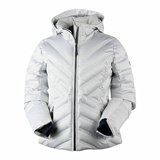 921c4c440 Amazon.com: Obermeyer Womens Belle Down Jacket: Clothing