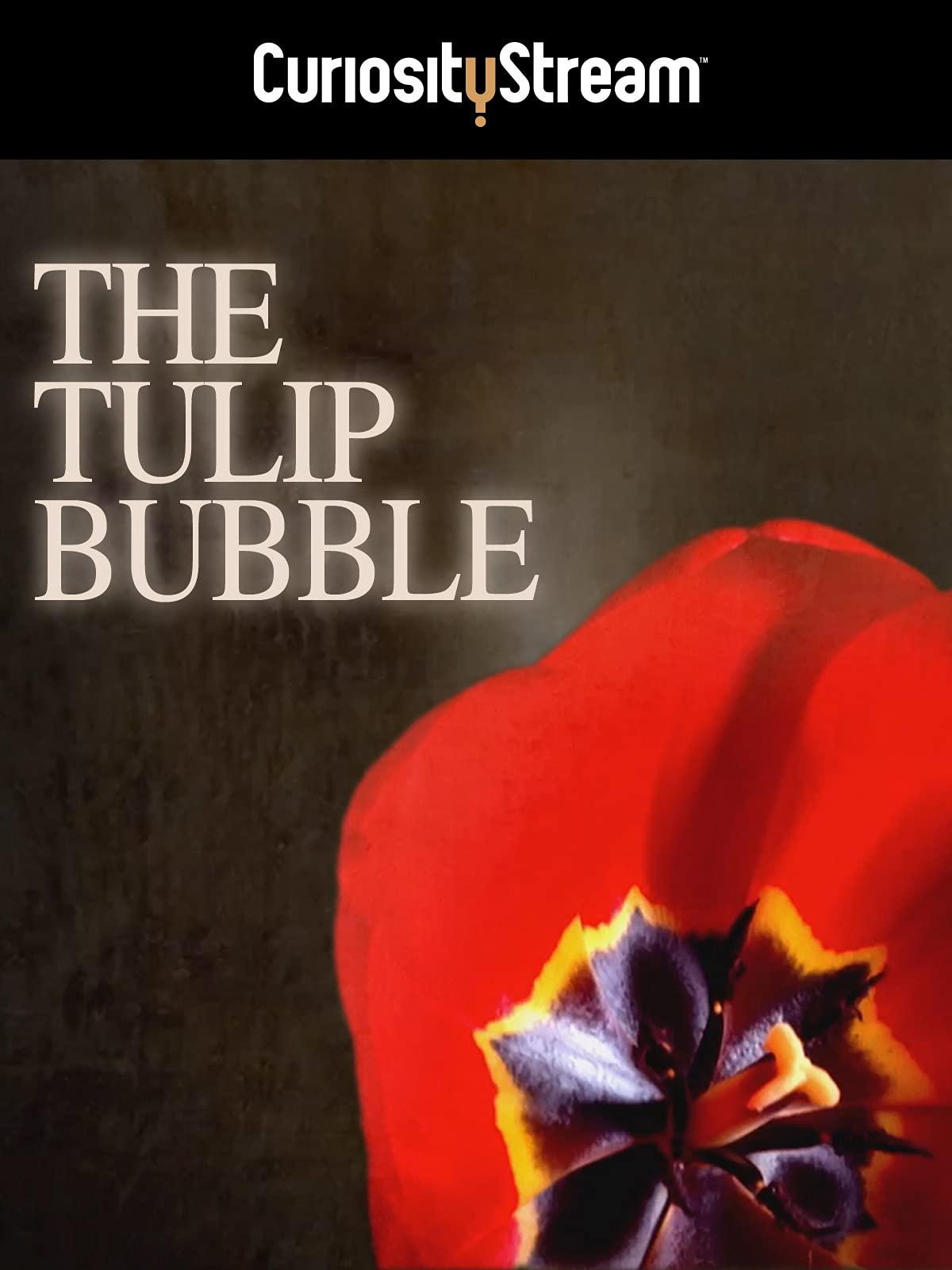 Watch The Tulip Bubble   Prime Video