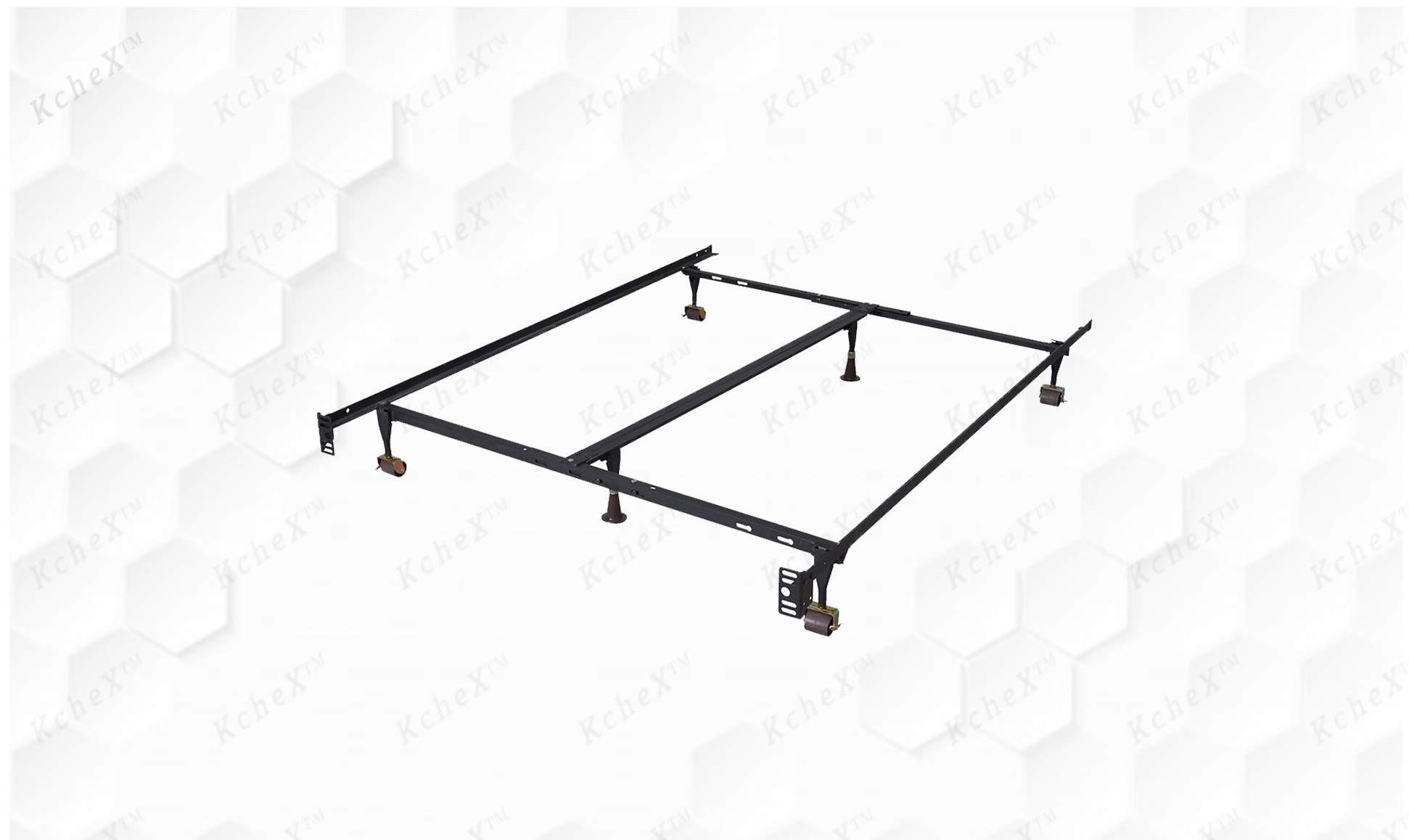 KCHEX__Metal Bed Frame